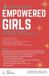 Empowered-Girls